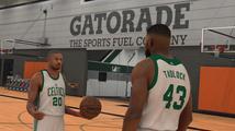 Basketbalovou kariéru v NBA 2K17 můžete nastartovat v příběhové demoverzi The Prelude