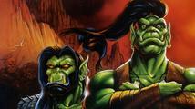 Na internetu se po 18 letech objevila téměř hotová verze adventury Warcraft Adventures
