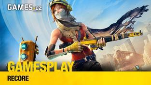 GamesPlay: ReCore