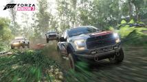 Xbox One demo Forza Horizon 3 je venku, PC demo čekejte až po vydání hry