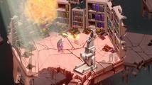 Ve žhářském akčním RPG Quote likvidujete knihy a jejich autory