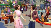 Další datadisk do Sims 4 přinese městský život, karaoke a basketbal