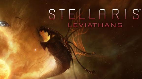 První DLC pro vesmírnou strategii Stellaris nabídne obří monstra a ničivé války padlých impérií