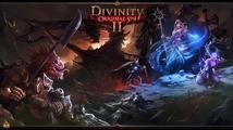 První hratelná verze Divinity: Original Sin II vyšla v early access - nabízí až 12 hodin hratelnosti