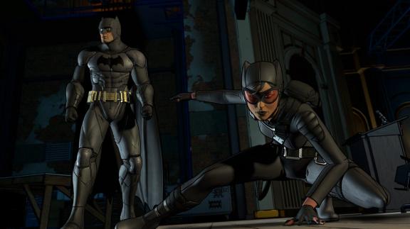 Trailer třetí epizody Batmana se soustředí na Harveyho Denta a rostoucí hrozbu Gothamu