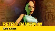 Retro GamesPlay: hrajeme první Tomb Raider z roku 1996