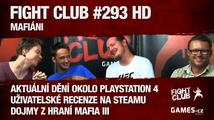 Fight Club #293 HD: Mafiáni