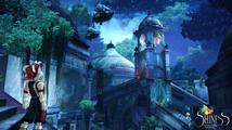 RPG Shiness těží z japonského i západního stylu hratelnosti a kouzelné grafiky