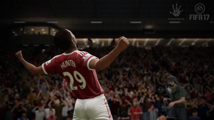 Duben byl úspěšným měsícem pro FIFA 17 a Battlefield 1, nedařilo se Wildlands a Andromedě