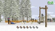 Zima se blíží - zapřáhněte psy a zahrajte si Dog Sled Saga