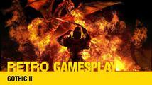 Retro GamesPlay: Honza a Miloš hrají kultovní RPG Gothic II