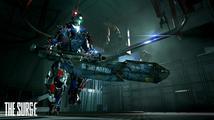 Ukázka soubojů z The Surge silně připomíná Lords of the Fallen