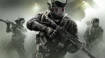 Singleplayer Call of Duty: Infinite Warfare střídá hororové pasáže s frenetickou akcí
