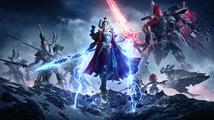 Eldaři se v Dawn of War III spoléhají na rychlost a Farseera Machu