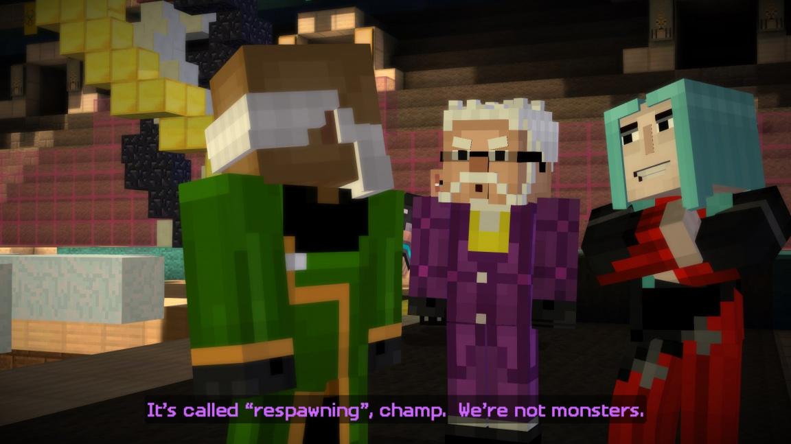 Režisér Rob McElhenney vysvětluje, proč nevznikl animovaný film Minecraft za 3,5 miliardy