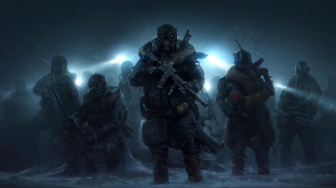 Wasteland 3 se připomíná novým trailerem a ohlašuje datum vydání
