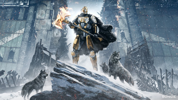 Destiny: Rise of Iron - recenze