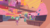 Diaries of a Spaceport Janitor - recenze