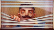 Vyzkoušejte roli zvědavého souseda v demu hororovky Hello Neighbor