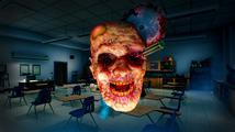 Strašidelná online lekačka Hide and Shriek předvádí záběry z hraní