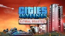 Města v Cities: Skylines čeká zkáza v podobě přírodních katastrof