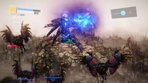 Akční hra Earth's Dawn připomíná Devil May Cry i Dragon's Crown