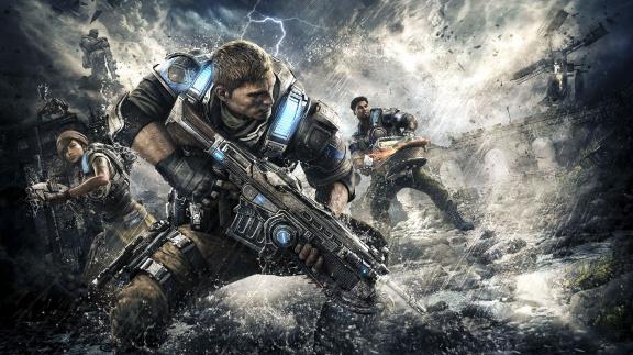 Gears of War 4 - recenze