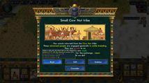Historická strategie Pre-Civilization Egypt vzdělává o předdynastické době