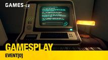 GamesPlay: hrajeme sci-fi adventuru Event[0]