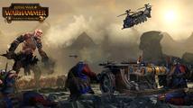 Nové DLC pro Total War: Warhammer přinese trpasličího krále a goblina Skarsnika