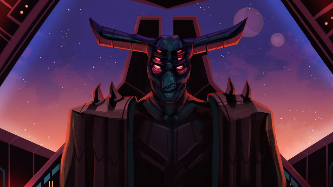 Halcyon 6: Starbase Commander – recenze