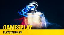 GamesPlay: zkoušíme PlayStation VR