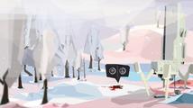 V survival thrilleru Symmetry musíte přežít na zamrzlé mimozemské planetě