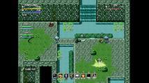 Tales of the Elements FC kombinuje japonské RPG a hip hop