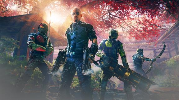 Shadow Warrior 2 - recenze
