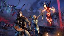 Update One Tamriel vyšel už i pro konzolovou verzi The Elder Scrolls Online