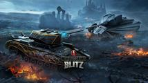 World of Tanks Blitz - Halloween přichází