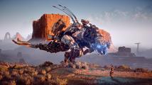 Horizon: Zero Dawn předvádí v novém pohledu do zákulisí svou robotickou faunu