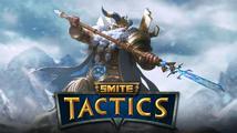 Smite Tactics přinese tahové souboje mezi bohy ve světě známé MOBA hry
