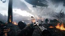 Battlefield 1 - recenze PC verze