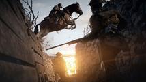 Battlefield 1 si můžete o víkendu zkusit zdarma