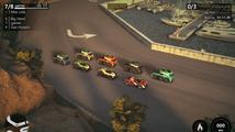 Obrázek ke hře: Mantis Burn Racing