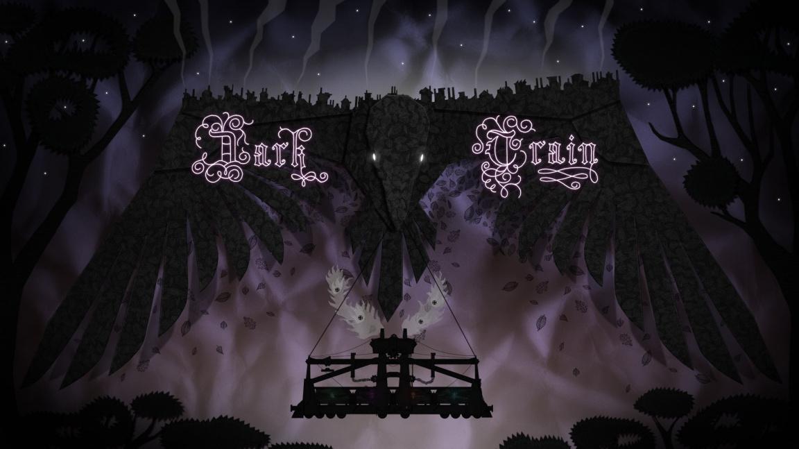 Dark Train - recenze
