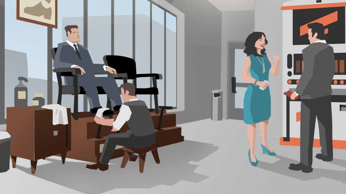 Project Highrise - recenze