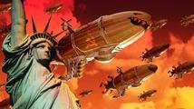 Hry o studené válce bojují s námětem - když v nich pustíte atomovku, je konec