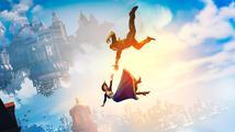 Ztraceno v procesu: jak série detailů navždy změnila BioShock Infinite