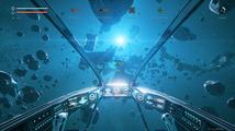 Velký patch rozšiřuje vesmírnou střílečku Everspace o nové lodě a spoustu drobností