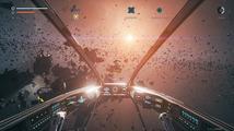 Vesmírná akce Everspace je nablýskaná, dramatická a vyjde příští týden
