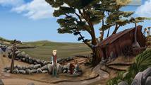 Adventura The Little Acre vzpomíná na časy Broken Sword a Nekonečného příběhu