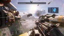 Titanfall 2 si budete moci s příchodem prvního DLC vyzkoušet zdarma